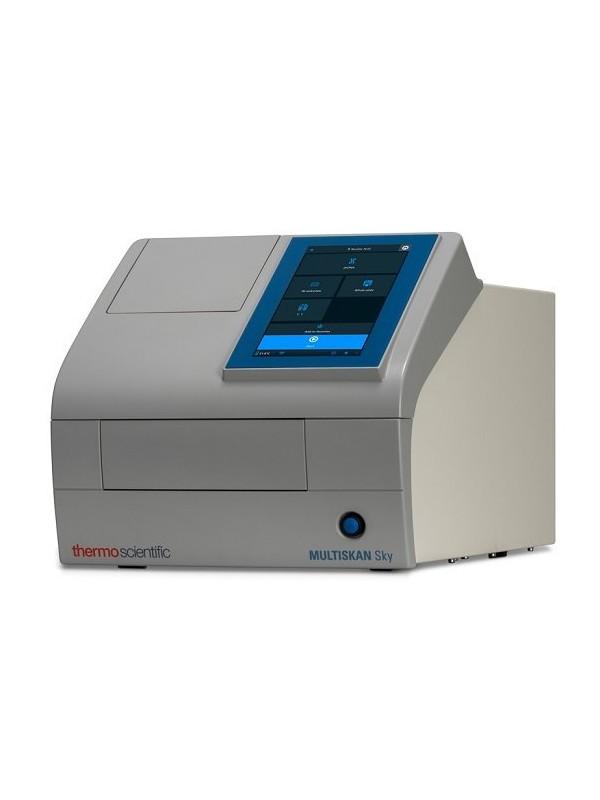Fotómetro para microplacas Multiskan™ SKY con pantalla táctil