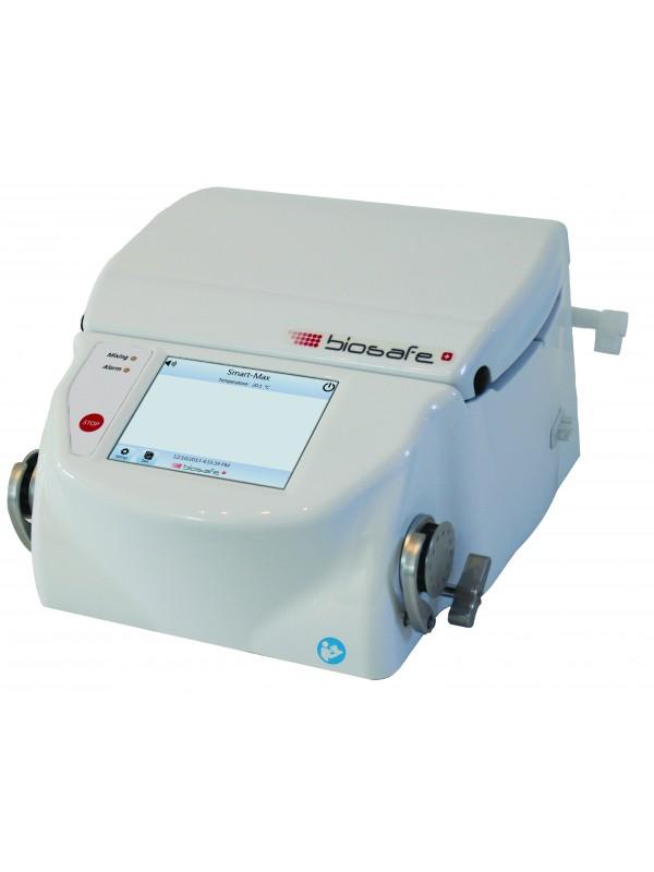 Sistema de Congelación y Descongelación automático SmartMax
