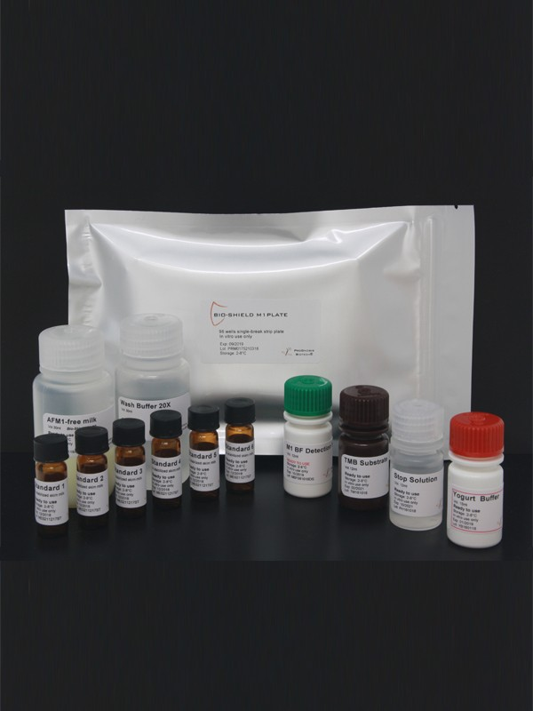 Kit ELISA Bio-Shield M1 BF