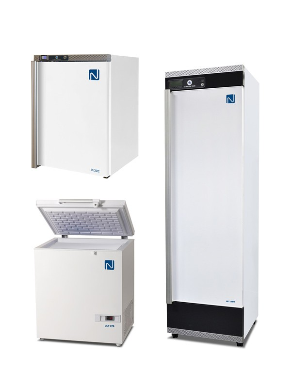 Ultra congeladores de -86°C compactos