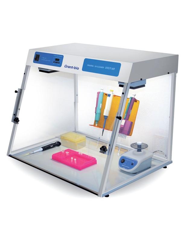 Cabinas de PCR