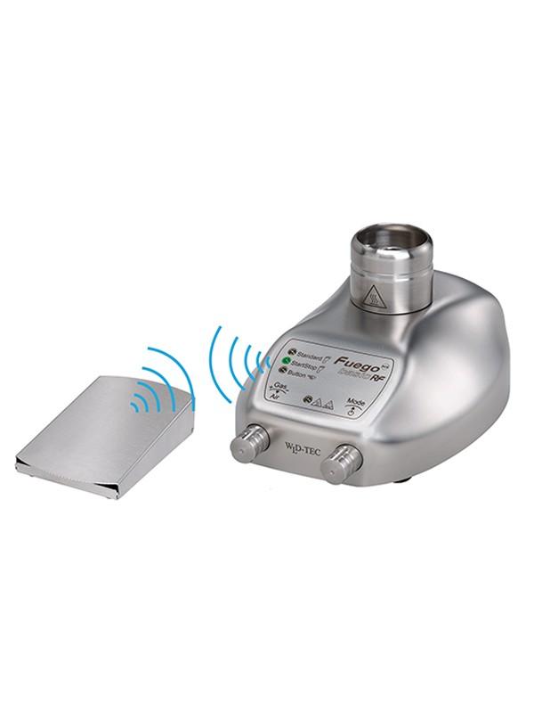 Mechero de gas FUEGO SCS Basic RF
