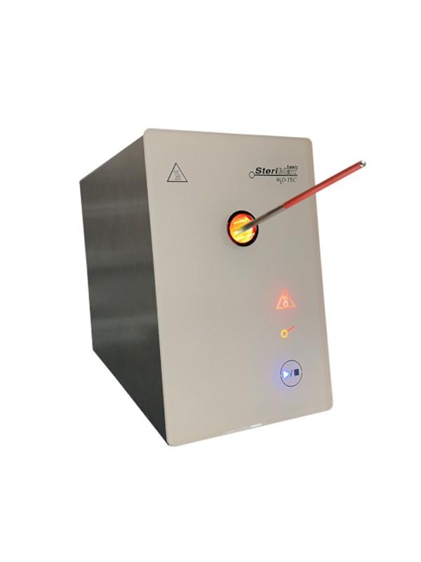 Esterilizador de asas por infrarrojo SteriMax basic