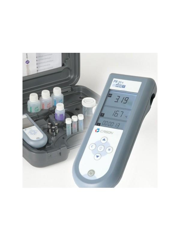Medidor de pH portátil Sension+ PH1