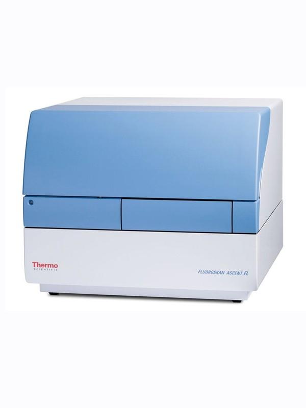 Fluorímetro y luminómetro de microplacas Fluoroskan Ascent™ FL