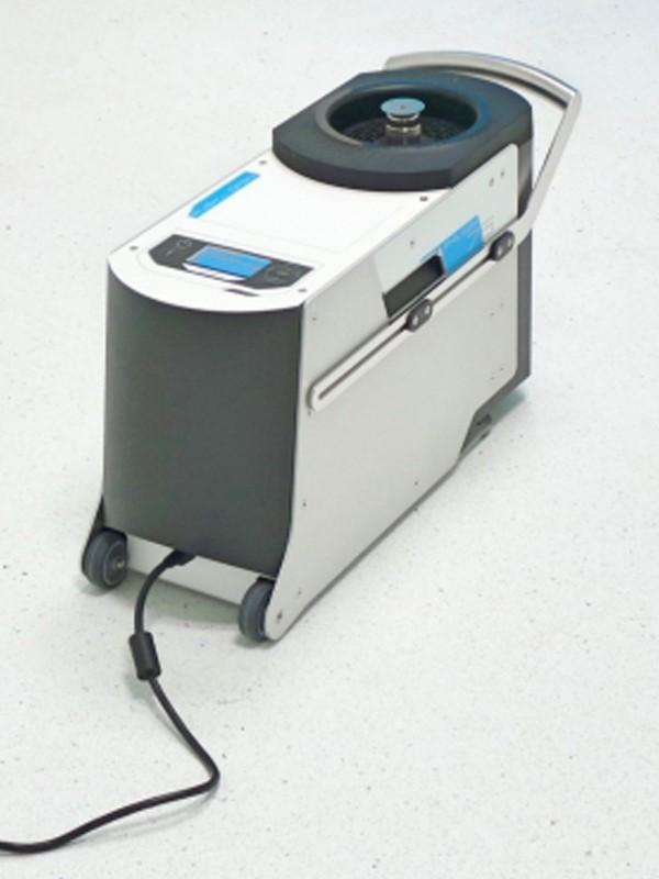 Equipo de desinfeccion por peroxido de hidrógeno PHILEAS 75