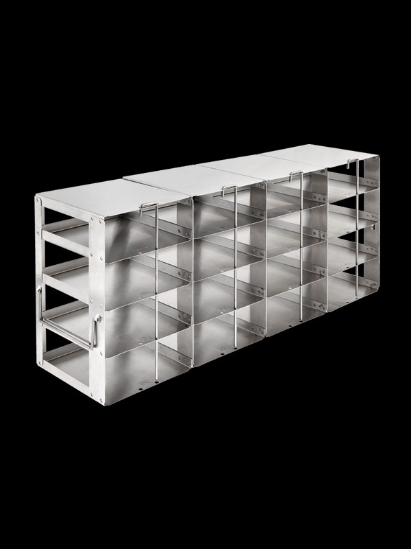 Rack horizontales convencionales