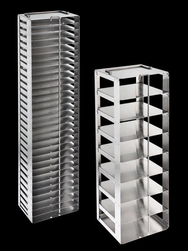 Racks verticales convencionales