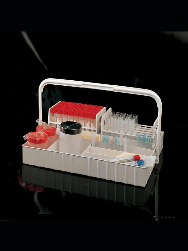 Cestillo de extracción en plástico