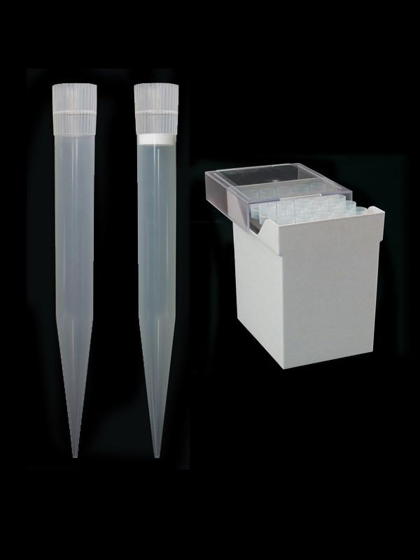 Punta macro de 2 a 10 ml