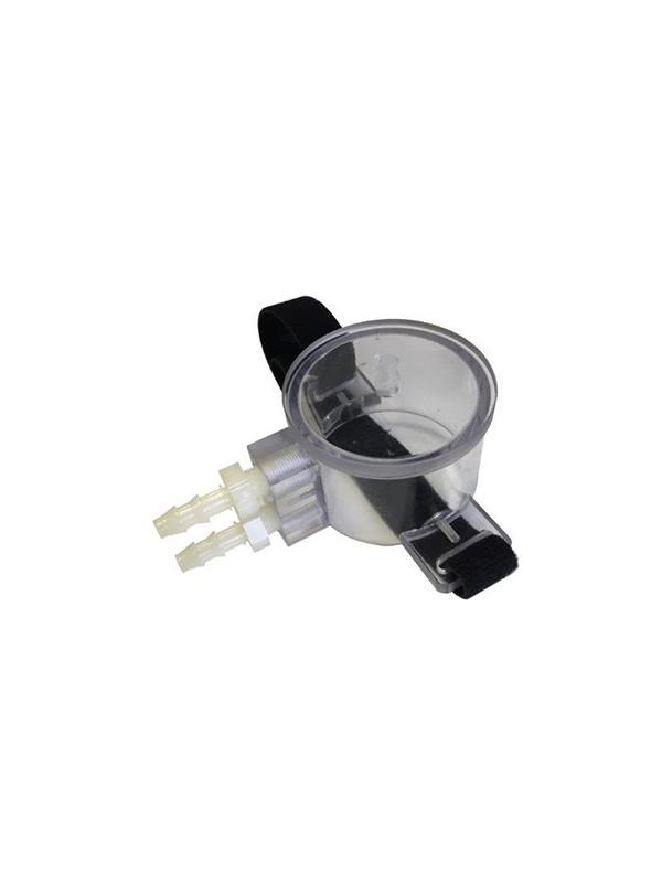 Sistemas de exposición cutánea / dérmica