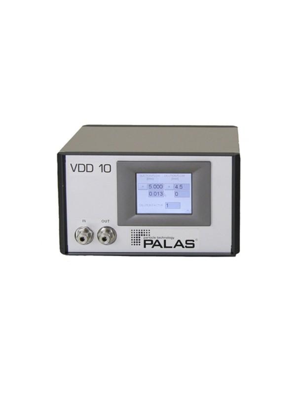 Sistemas para dilución parcial