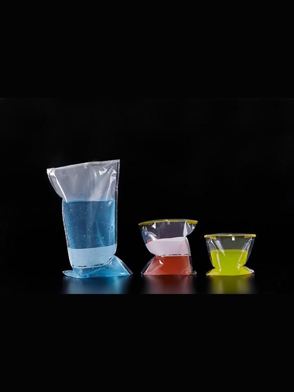 Bolsas Whirl-Pak® estérilespara toma de muestras - sin banda