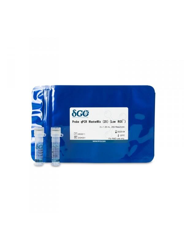 MASTERMIX q-PCR