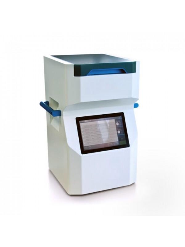 Equipos para realizar congelación en rampa de muestras biológicas
