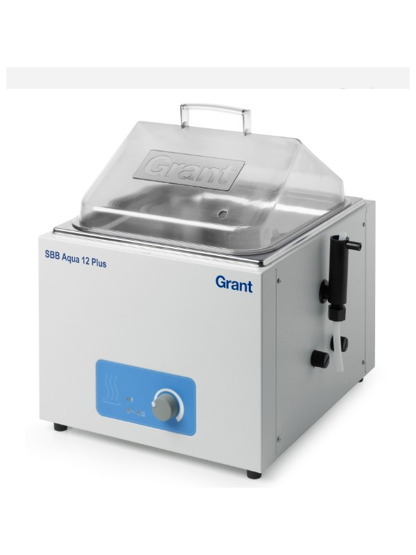 Baño de ebullición a 100ºC SBB Aqua Plus