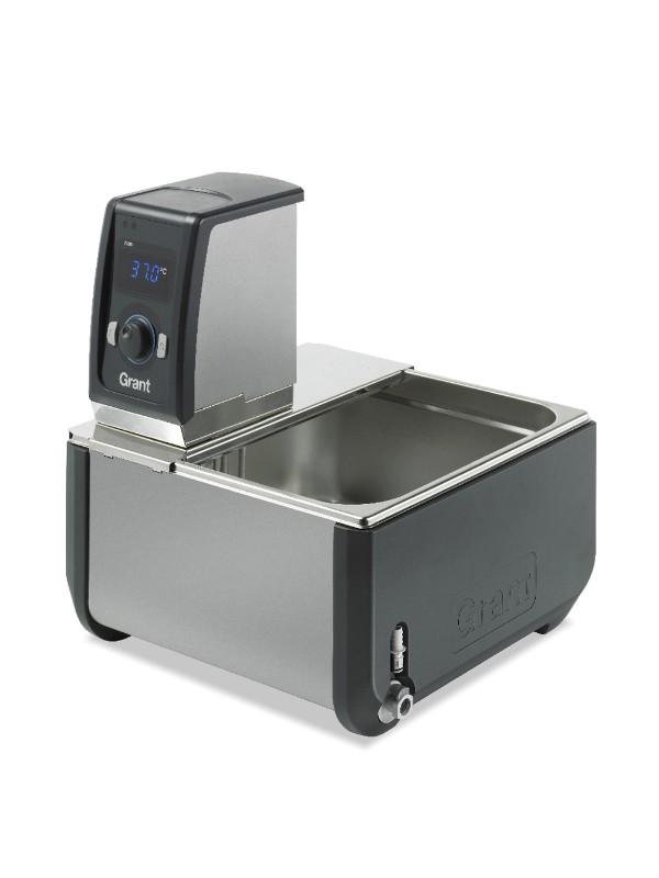 Baño calefactado de 0ºC a 100ºC con circulación