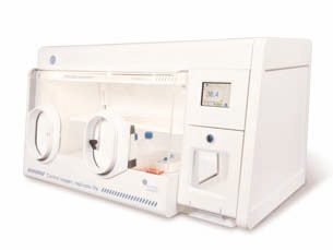 Whitley H35/H85 Hypoxistation