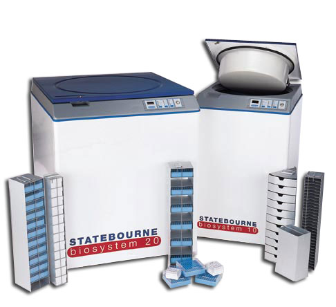 Statebourne Biosystem Access Series